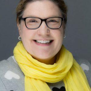 Photo of Felecia Lucht, Director of WISLI